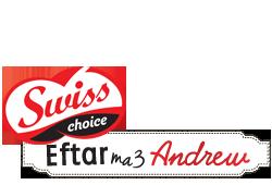 Swiss Choice Eftar Ma3 Andrew