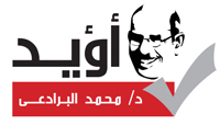 El-Baradei's Presidential Campaign